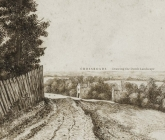 Crossroads: Drawing the Dutch Landscape Cover Image