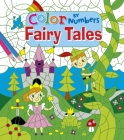 Color by Number Fairytales Cover Image