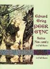 Peer Gynt Suites Nos. 1 and 2 Cover Image