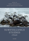 Surveillance Studies: A Reader Cover Image