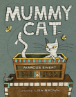 Mummy Cat Cover Image