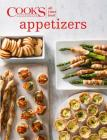 All Time Best Appetizers Cover Image