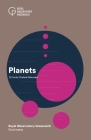 Planets (Royal Greenwich Illuminates Series) Cover Image