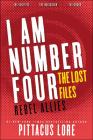 Rebel Allies (Lorien Legacies: The Lost Files) Cover Image