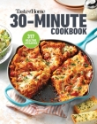 Taste of Home 30 Minute Meals: There's always a homecooked meal with these half hour specialties Cover Image