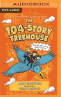 The 104-Story Treehouse Cover Image