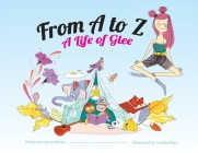 From A to Z: A Life of Glee Cover Image