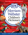Merriam-Webster Children's Dictionary, New Edition: Features 3,000 Photographs and Illustrations Cover Image