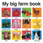 My Big Farm Book (My Big Board Books) Cover Image