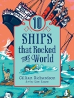 10 Ships That Rocked the World (World of Tens) Cover Image