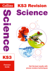 Collins New Key Stage 3 Revision — Science: Revision Guide Cover Image