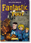 The Little Book of Fantastic Four Cover Image