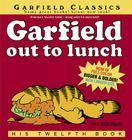 Garfield Out to Lunch Cover Image