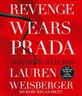 Revenge Wears Prada: The Devil Returns Cover Image