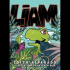Liam the Dinosaur Cover Image