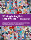 Writing in English: Step by Step Cover Image