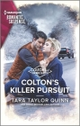 Colton's Killer Pursuit Cover Image