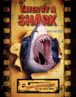 Eaten by a Shark (Close Encounters of the Wild Kind) Cover Image