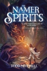 The Namer of Spirits Cover Image