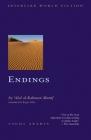 Endings Cover Image