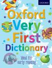 Oxford Very First Dictionary 2012 Cover Image