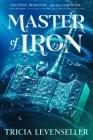 Master of Iron (Bladesmith #2) Cover Image
