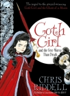 Goth Girl and the Fete Worse Than Death Cover Image