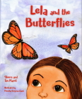 Lela and the Butterflies Cover Image