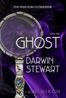 The Ghost of Darwin Stewart Cover Image