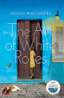 The Art of White Roses Cover Image