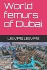 World femurs of Dubai Cover Image