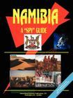 Namibia a Spy Guide Cover Image