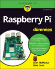 Raspberry Pi for Dummies Cover Image