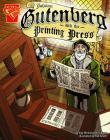 Johann Gutenburg and the Printing Press Cover Image