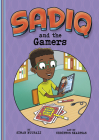 Sadiq and the Gamers Cover Image