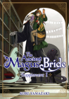 The Ancient Magus' Bride Supplement I Cover Image