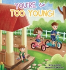 You're Too Young Cover Image