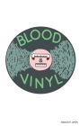 Blood & Vinyl Cover Image