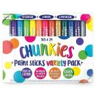 Chunkies Paint Sticks Variety Cover Image