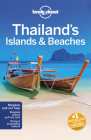 Lonely Planet Thailand's Islands & Beaches (Regional Guide) Cover Image