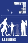Monster of the Week (The Rules) Cover Image
