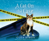 A Cat on the Case Cover Image