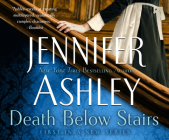 Death Below Stairs (Below Stairs Mystery #1) Cover Image