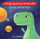 Space and Beyond (Board Book) Cover Image
