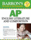 Barron's AP English Literature and Composition Cover Image