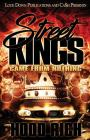 Street Kings: Came From Nothing Cover Image