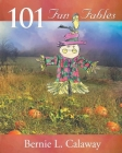 101 Fun Fables Cover Image