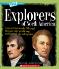 Explorers of North America (A True Book: American History) Cover Image