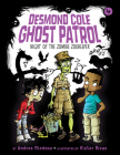 Night of the Zombie Zookeeper: #4 (Desmond Cole Ghost Patrol) Cover Image