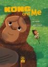 Kong & Me Cover Image